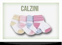 Calzini in morbido cotone