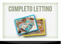 Completo Lettino